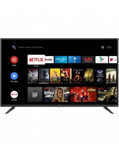 F&U FLA43130UH 4K ULTRA HD Android TV